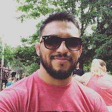 José Efraín - Uživatelský profil