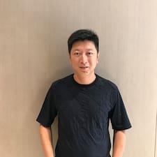 Perfil de usuario de Songqing