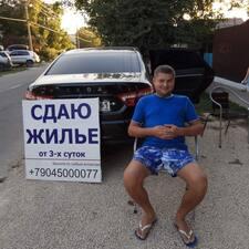 Perfil de usuario de Евгений