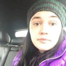 Chelsea Brugerprofil