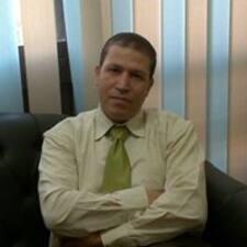 Ayman Brugerprofil