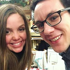 Heather & Tyler User Profile