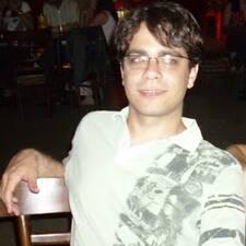 Gebruikersprofiel Vinicius