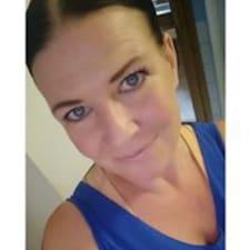 Profil utilisateur de Janita