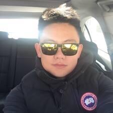 Profil utilisateur de 玉龙