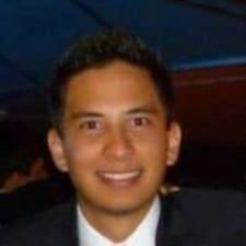 Profil utilisateur de Ariel Antonio
