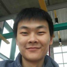 Perfil do usuário de Heng