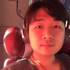 Hyung Ju - Uživatelský profil