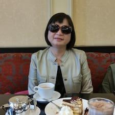 Profil korisnika Huiling