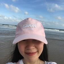 Profil utilisateur de 海媚