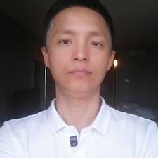 Профиль пользователя Sungkook