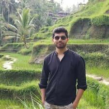 Muhammad Husnain - Uživatelský profil