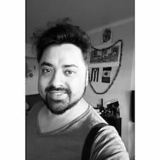 Profil utilisateur de Héctor