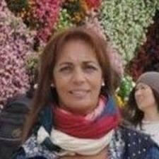 Profil korisnika Patricia Silvia