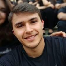 Perfil de usuario de João Pedro