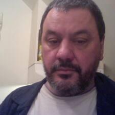 Profil Pengguna Erick
