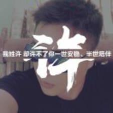 北纯 felhasználói profilja