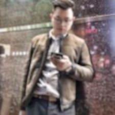 Profil utilisateur de 立鹏