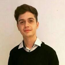 Agustín Kullanıcı Profili