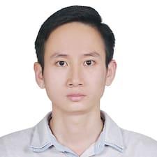 Profil Pengguna Renrong