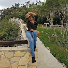Mayra - Uživatelský profil
