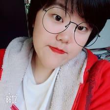 溥泽 User Profile