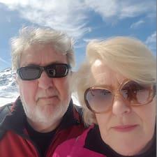 Olga & Johnさんはスーパーホストです。