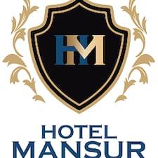 Hotel Mansur User Profile