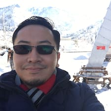 Mohd Zikri User Profile