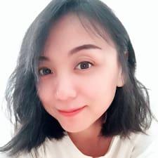 April User Profile