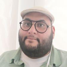 Hamad User Profile