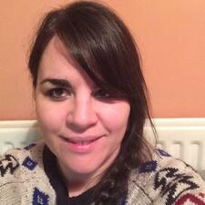 Eleanor - Uživatelský profil