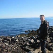 Arnbjorn - Uživatelský profil