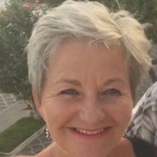 Bente Berg User Profile
