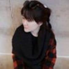 Na Eun User Profile