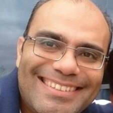 Mohamed El Said User Profile