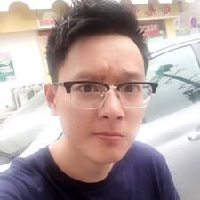 陈悦 User Profile