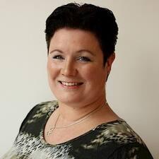 Nanda Brugerprofil