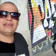 Profil utilisateur de Camilo
