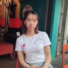 XueQin - Uživatelský profil