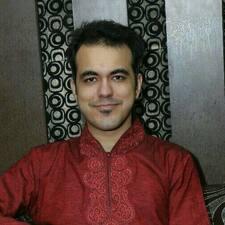 Vishal Datt的用戶個人資料