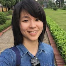 Xiao Ming - Uživatelský profil