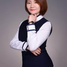 天娇 Kullanıcı Profili
