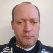 Profil Pengguna Martin