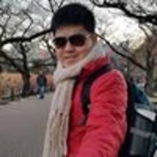 Khoon User Profile