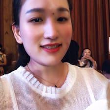 献丹 - Uživatelský profil