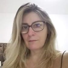 Gabriela Brukerprofil