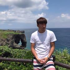 信瑋 felhasználói profilja