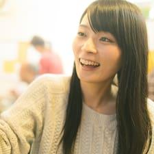 Takemi Kullanıcı Profili