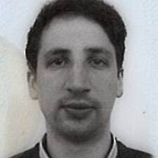 João的用户个人资料